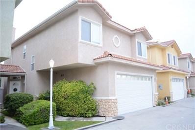 18930 Sherman Way UNIT 13, Reseda, CA 91335 - MLS#: SR21114742