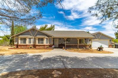 9239 E Avenue T2, Littlerock, CA 93543 - MLS#: SR21114940