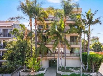 131 N Croft Avenue UNIT 202, Los Angeles, CA 90048 - MLS#: SR21115560