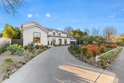 4715 Arcola, Toluca Lake, CA 91602 - MLS#: SR21117029