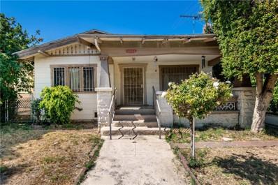 6571 Fountain Avenue, Hollywood, CA 90028 - MLS#: SR21121107