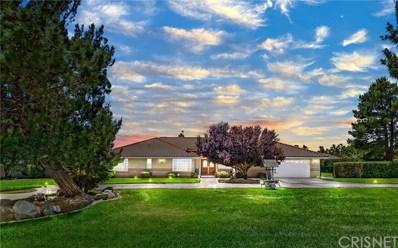 8716 W Avenue D6, Lancaster, CA 93536 - MLS#: SR21121334