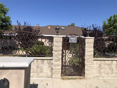 10050 Balboa Boulevard, Northridge, CA 91325 - MLS#: SR21121607