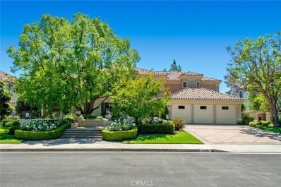 5439 FREMANTLE Lane, Calabasas, CA 91302 - MLS#: SR21121912