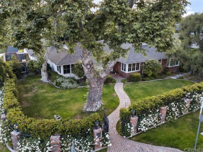 4607 Forman Avenue, Toluca Lake, CA 91602 - MLS#: SR21123241
