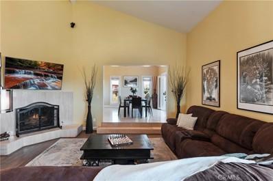 4741 San Sebastian Drive, Woodland Hills, CA 91364 - MLS#: SR21125589