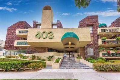 403 W 7th Street UNIT 202, Long Beach, CA 90813 - MLS#: SR21125891