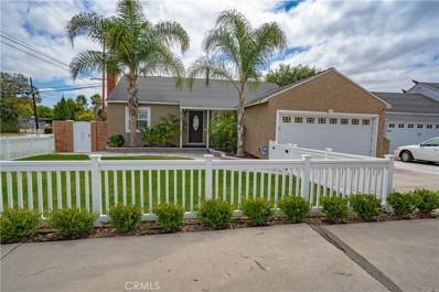 4360 E Patero Way, Long Beach, CA 90815 - MLS#: SR21126406