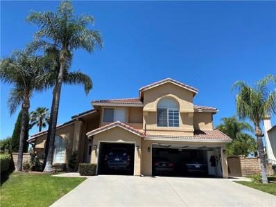 7048 Roddick Drive, Highland, CA 92346 - MLS#: SR21129473