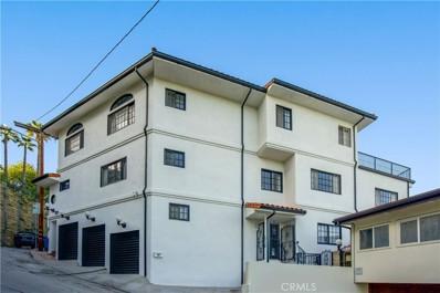 2038 N Sycamore Avenue, Los Angeles, CA 90068 - MLS#: SR21130784