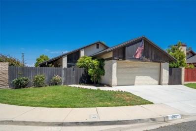 1292 Village Court, Simi Valley, CA 93065 - MLS#: SR21131037