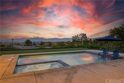 16813 Ivyside Place, Encino, CA 91436 - MLS#: SR21131367