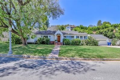 4103 Beverly Glen Boulevard, Sherman Oaks, CA 91423 - MLS#: SR21131887