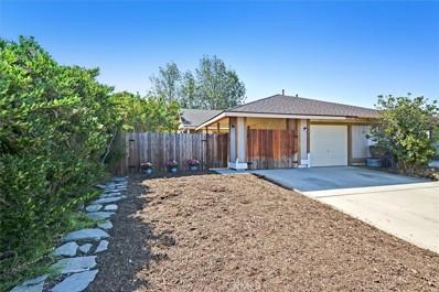 86 Baroda Drive, Camarillo, CA 93012 - MLS#: SR21134210