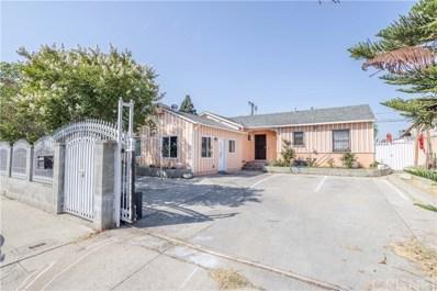 9201 Sharp Avenue, Arleta, CA 91331 - MLS#: SR21134656