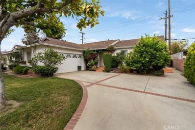820 Gleneagles Avenue, Pomona, CA 91768 - MLS#: SR21136479