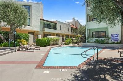 5255 Zelzah Avenue UNIT 205, Encino, CA 91316 - MLS#: SR21138151