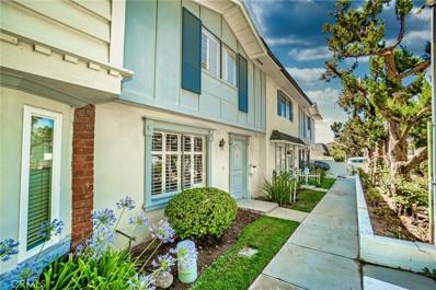 20721 Lemarsh Street UNIT C, Chatsworth, CA 91311 - MLS#: SR21138918