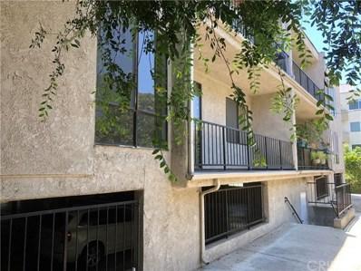 14539 Benefit Street UNIT 106, Sherman Oaks, CA 91403 - MLS#: SR21139607