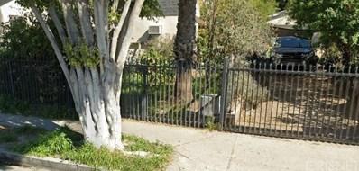 6506 Parmelee Avenue, Los Angeles, CA 90001 - MLS#: SR21141832