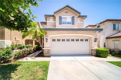 30348 Cedar Oak Lane, Castaic, CA 91384 - MLS#: SR21142864