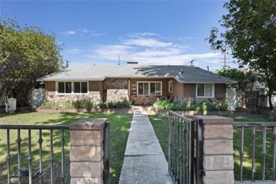5208 Woodman Avenue, Sherman Oaks, CA 91401 - MLS#: SR21144323
