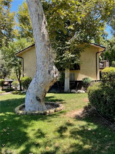 7312 Corbin Avenue UNIT D, Reseda, CA 91335 - MLS#: SR21145050