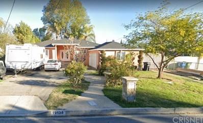 19135 Cantara Street, Reseda, CA 91335 - MLS#: SR21145188