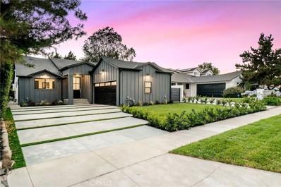 5465 Saloma Avenue, Sherman Oaks, CA 91411 - MLS#: SR21146211