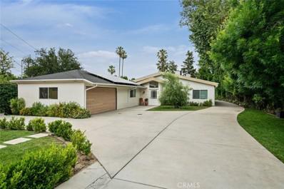 6134 Corbin Avenue, Tarzana, CA 91356 - MLS#: SR21146411