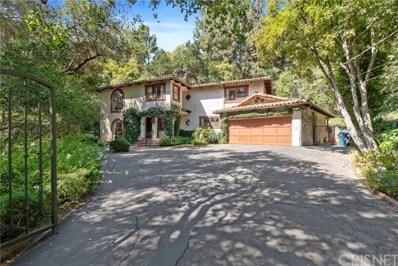 2175 Mandeville Canyon Road, Los Angeles, CA 90049 - MLS#: SR21146829