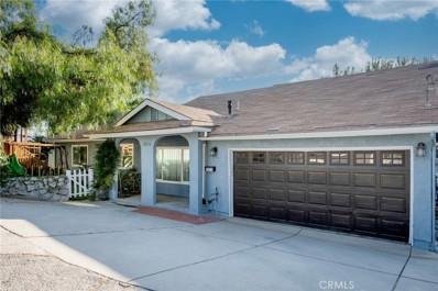 7076 Maydock Place, Tujunga, CA 91042 - MLS#: SR21149271