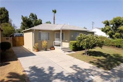 17509 Martha Street, Encino, CA 91316 - MLS#: SR21149306