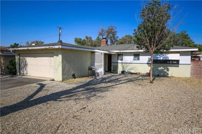 44450 Stanridge Avenue, Lancaster, CA 93535 - MLS#: SR21149448