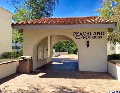 25039 Peachland Avenue UNIT 202, Newhall, CA 91321 - MLS#: SR21149556