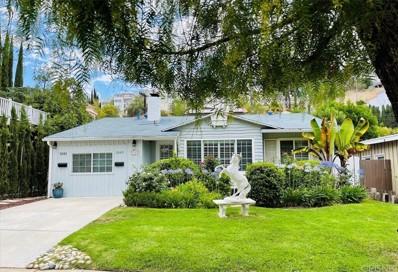 5183 Canoga Avenue, Woodland Hills, CA 91364 - MLS#: SR21149829