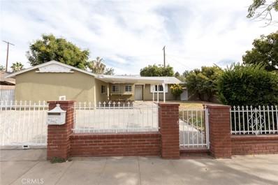 11670 Glamis Street, Sylmar, CA 91342 - MLS#: SR21149875