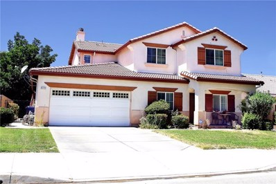 43717 Sawgrass Lane, Lancaster, CA 93536 - MLS#: SR21149978