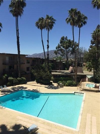 1517 E Garfield Avenue UNIT 73, Glendale, CA 91205 - MLS#: SR21150186