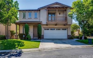24354 Alyssum Place, Valencia, CA 91354 - MLS#: SR21150579