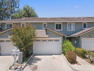 319 Wynn Court, Thousand Oaks, CA 91362 - MLS#: SR21150946