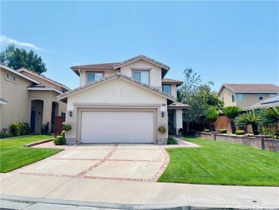 26735 Aja Court, Canyon Country, CA 91351 - MLS#: SR21150949