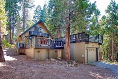 42068 Hanging Branch Road, Shaver Lake, CA 93664 - MLS#: SR21151027