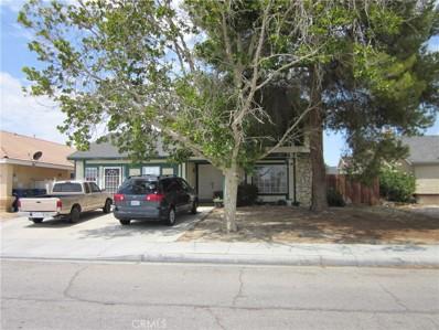 45035 17th Street, Lancaster, CA 93535 - MLS#: SR21151690