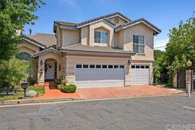 17319 San Jose Street, Granada Hills, CA 91344 - MLS#: SR21152594