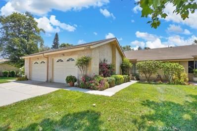 17148 Village 17, Camarillo, CA 93012 - MLS#: SR21153558