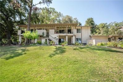 26351 Oak Plain Drive UNIT B, Newhall, CA 91321 - MLS#: SR21153657