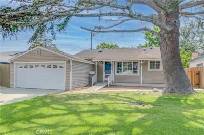 3826 Marwick Avenue, Long Beach, CA 90808 - MLS#: SR21153799