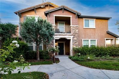 16723 Nicklaus Drive UNIT 13A, Sylmar, CA 91342 - MLS#: SR21154052