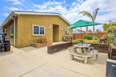 5647 Wilbur Avenue, Tarzana, CA 91356 - MLS#: SR21154164